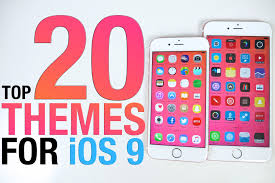 facebook themes cydia top 20 ios 9 themes best 9 0 2 themes from cydia youtube