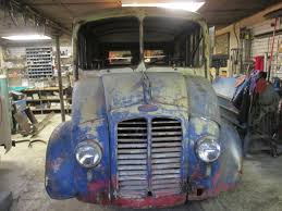 Classic Ford Truck For Sale Canada - 1951 divco milk truck strange cars for sale pinterest cars