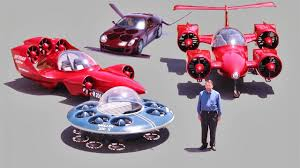 futuristic flying cars the future is here crowdfunded flying cars u2013 stories by williams