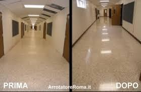 piombatura marmo arrotatura marmo roma costi levigatura lucidatura pavimenti