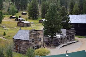 get paid to live in a montana ghost town for a summer pics