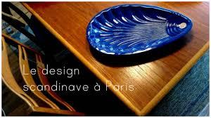 deco scandinave en ligne le mobilier scandinave en 5 boutiques à paris