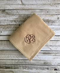 personalized wedding blankets monogrammed blanket monogram blankets personalized blanket