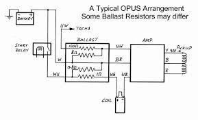 reopus ignition the lucas opus wiring diagram repair hints