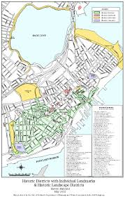Portland Maine Zoning Map by Publications U0026 Resources Portland Me
