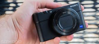 sony rx100 black friday when is a 698 point and shoot a deal when it u0027s the sony rx100 iii