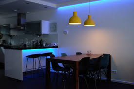 how to build cove lighting hue diy lightstrip cove the dandy domain