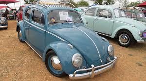 blue volkswagen beetle 0315 texas vw classic