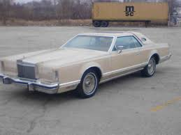 Lincoln Continental Price 1979 Lincoln Continental For Sale On Classiccars Com 19 Available