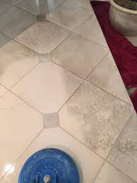 Cleaning Grout Lines Appealing How To Clean Grout On Tile Floors Vinegar Contemporary