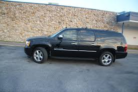 chevy suburban black chevy suburban suv rental in houston tx houston 24 hour