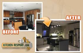 respray kitchen cabinets reasons to outsource painting kitchen cabinets