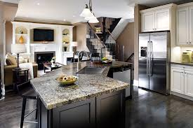 interior designed kitchens stylish interior designed kitchens eizw info