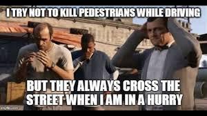 Gta V Memes - gta v funny memes youtube