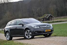 opel insignia 2014 black opel insignia country tourer autotest 2014 youtube