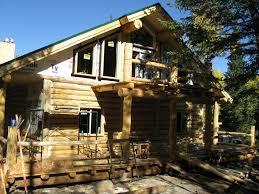 uinta log home builders utah log cabin kits uinta log homes