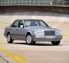 mercedes 300ce problems mercedes indestructible w124 turns 30 this year