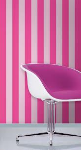226 best decoraciones para paredes y cuartos images on pinterest empapelado rayas fucsia papel de parede