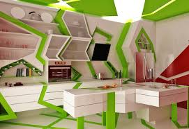 unusual kitchen ideas
