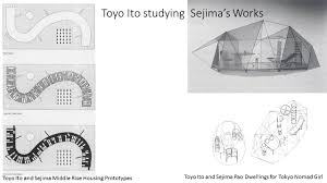 sendai mediatheque floor plans diagram architecture presentation architect to be