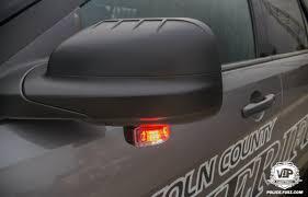 Ford Explorer Build - 2016 ford explorer police
