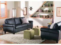 Palliser Theater Seats Palliser Meadowridge Transitional Sofa With Rolled Panel Arms