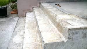 steinteppich verlegen treppe treppe vor der sanierung steinteppich verlegen at