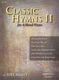 traditional thanksgiving hymns hope publishing company church hymnals christian sheet music