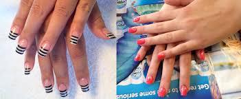 kid u0027s services menu finest nails nail salon in santa rosa