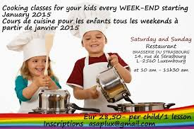 atelier de cuisine luxembourg cours de cuisine luxembourg adultes enfants cours de cuisine