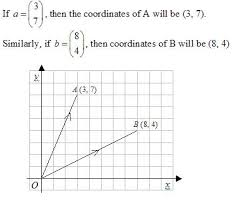 position vector solutions examples videos