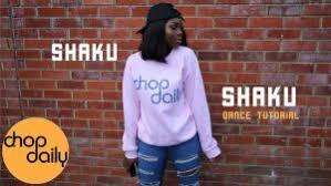 tutorial dance who you download video how to shaku shaku dance tutorial 9jaflaver