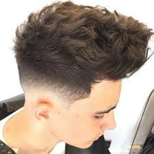 how to give yourself a taper fade haircut hairs picture gallery