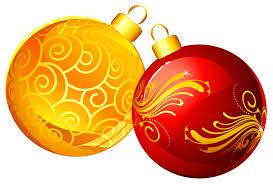 yellow ornaments png clipart gallery yopriceville