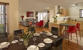Clc Kitchens And Bathrooms Condo Hotel Clc Duchally Country Estate Auchterarder Uk