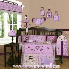 Bedding Sets For Baby Girls by Bedroom Adorable Baby Bedding Sets With Pink Comforter And