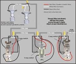 3 pole light switch wiring diagram wiring diagram simonand