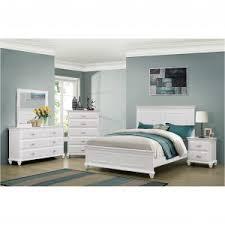 Twin White Bedroom Set - bedroom white wicker bedroom set for sale little bedroom