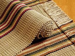 Rag Runner Rug Reproduction Cotton Rag Rugs Textiles Shaker Workshops