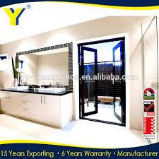 entrance glass door au standard aluminium doors and windows office entrance glass