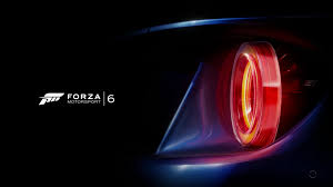 forza motorsport 6 wallpapers forza motorsport 6 full hd wallpaper and background 1920x1080