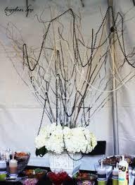 Diy Branches Centerpieces by Diy Manzanita Branch Centerpieces Diy Branch Decoration
