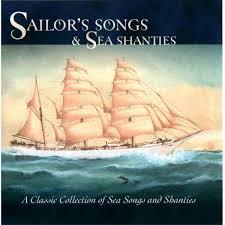 sailors u0027 songs u0026 sea shanties amazon co uk music