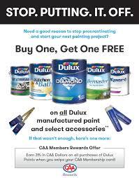 dulux dulux paints 50 off 3 caa page 3 redflagdeals