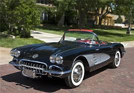 1960 chevrolet corvette 1960 chevrolet corvette convertible 79086