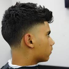 taper fade curly hair men curly hair care with criztofferson and nice freshy taper fade