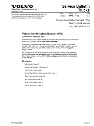 volvo trucks build and price pv776 20 002471 truck axle