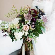 bouquet flowers wedding flowers bouquets martha stewart weddings