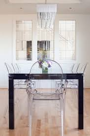 Contemporary Dining Table by 10 Gorgeous Black Dining Tables For Your Modern Dining Room