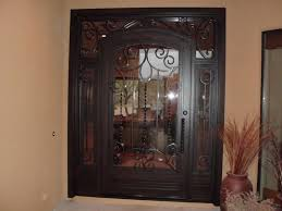 security front door for home grand entry iron doors landmark iron phoenix future home